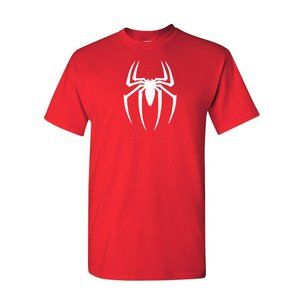 Men's Spiderman Marvel Avengers Superhero T-Shirt